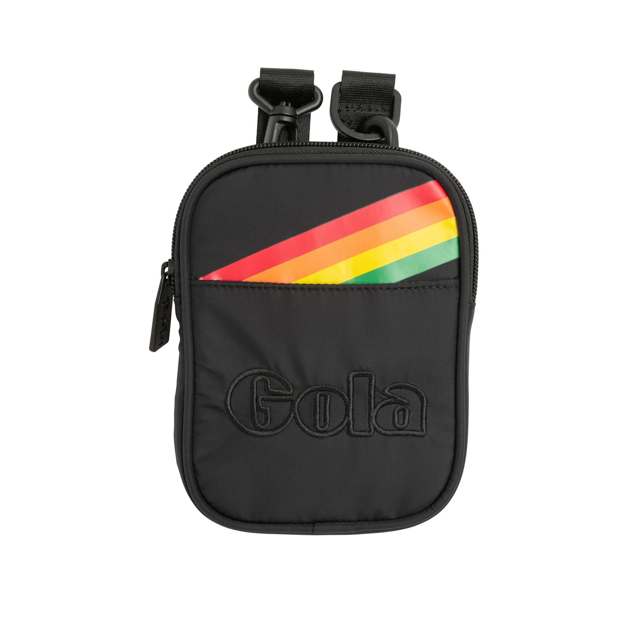 Goodman Rainbow Pocket Bag