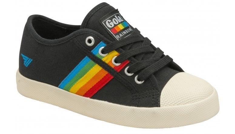 Kids Coaster Rainbow Trainer
