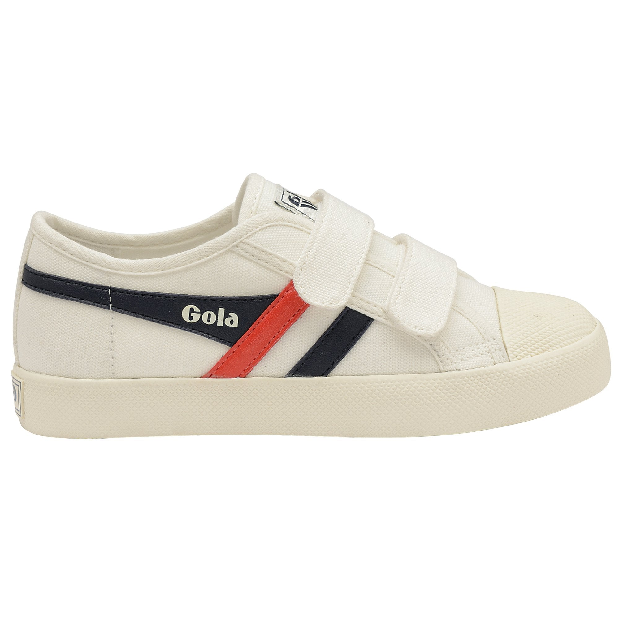 Buy Gola kids Coaster Strap sneakers online