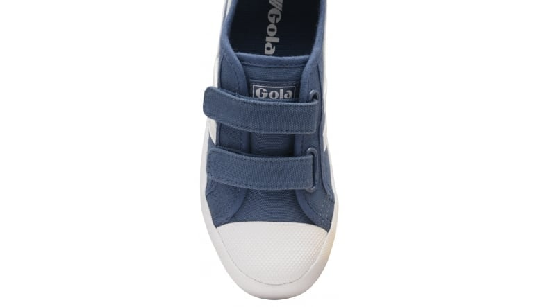 Kids Coaster Strap Sneakers