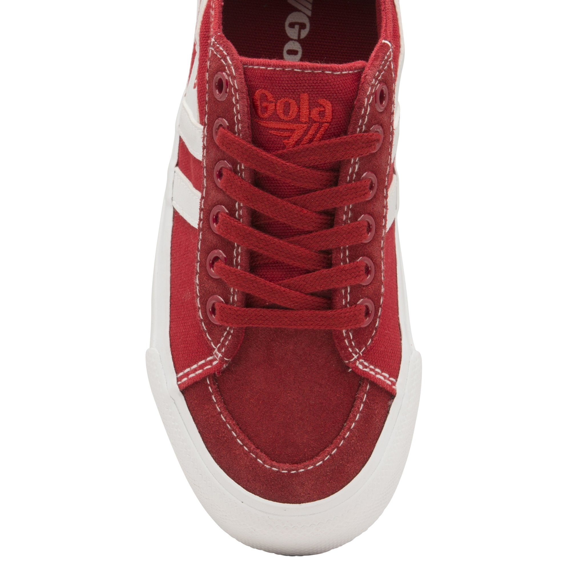 Kids Quota II Plimsoll Sneakers