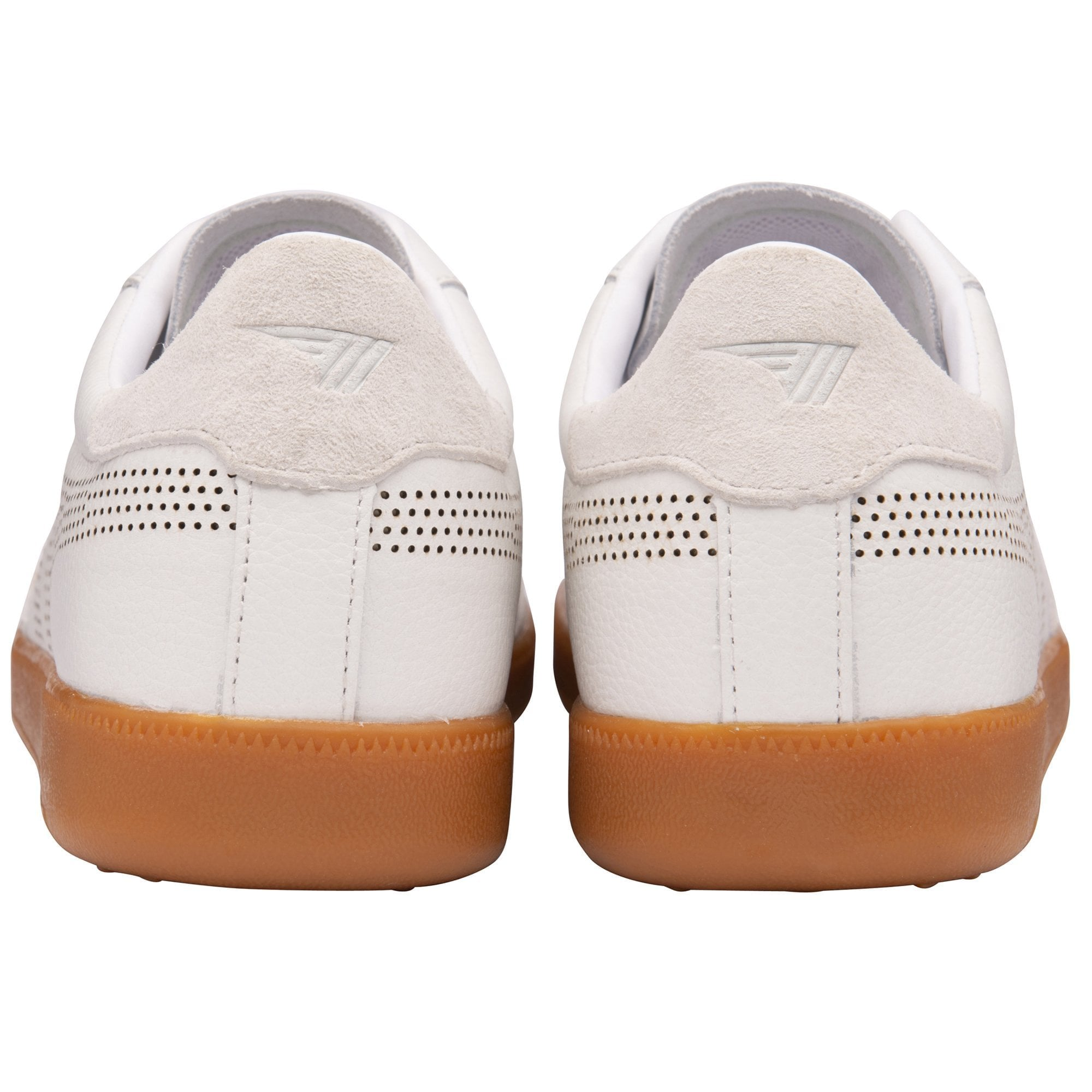 Men's Ace Leather Sneakers