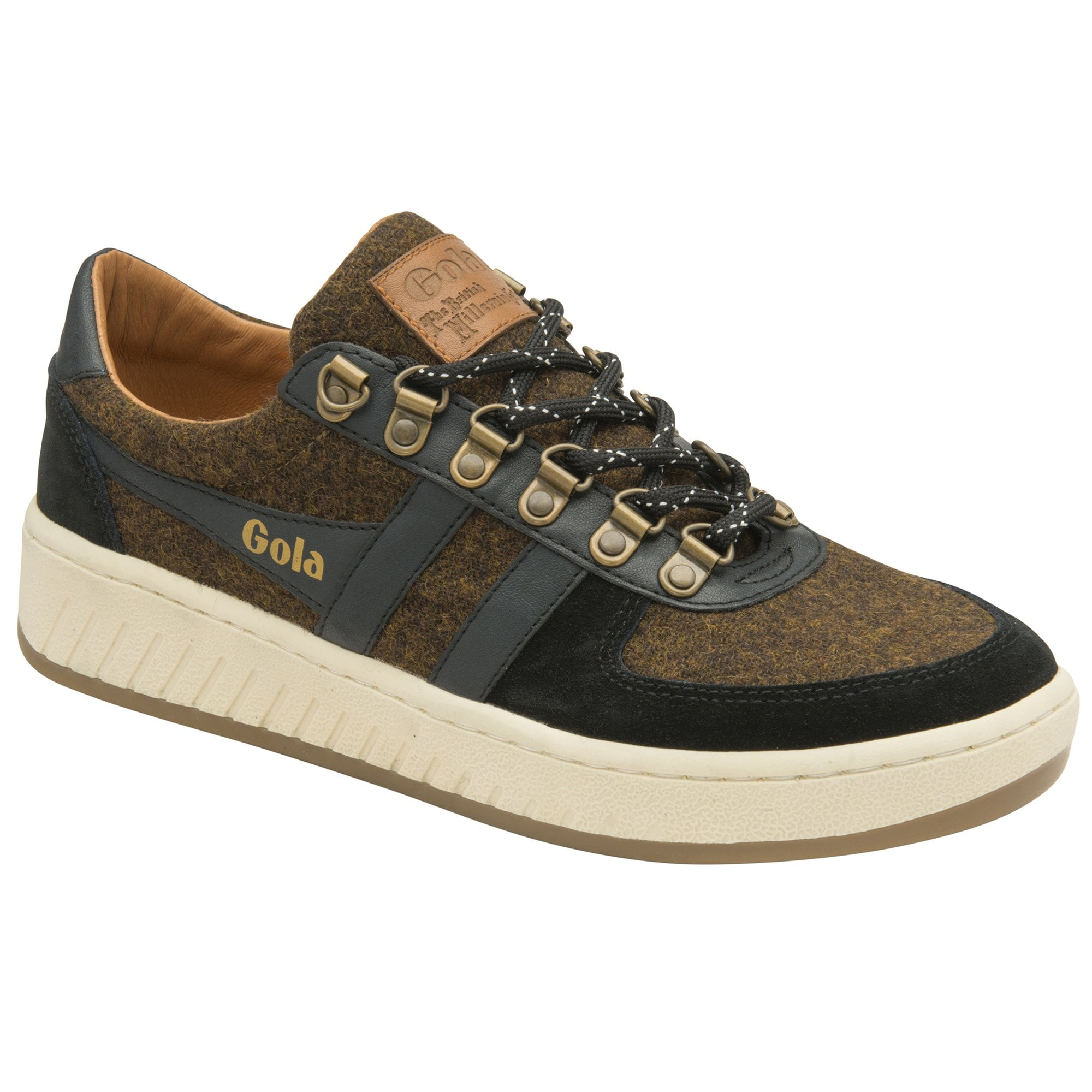 Men's Ascent Low Millerain Trainer