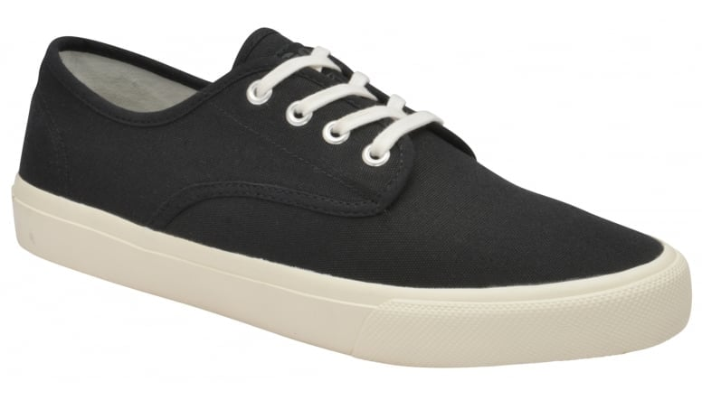 Men's Breaker Plimsoll