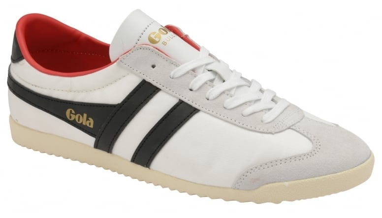 Mens Bullet Nylon Trainers Gola udKgaUh