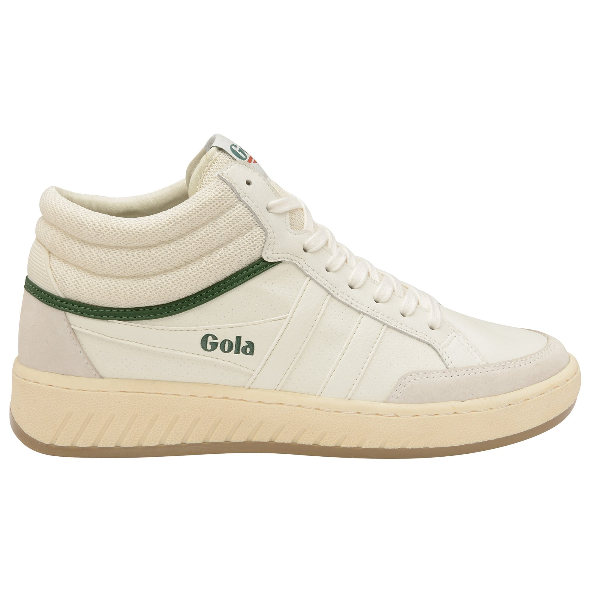 Men's Championship High Sneakers
