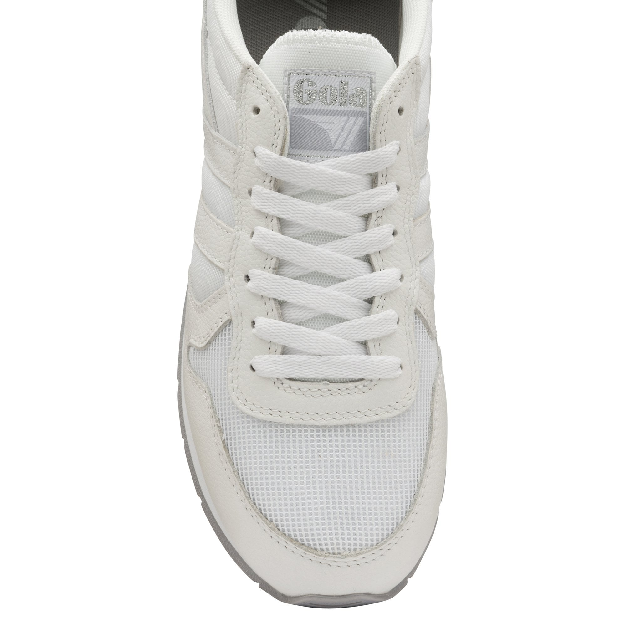Men's Daytona Leather Trainer