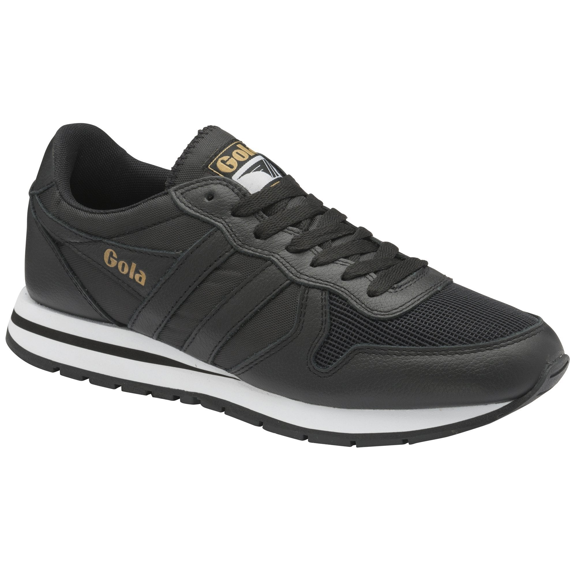 Men's Daytona Leather Sneakers