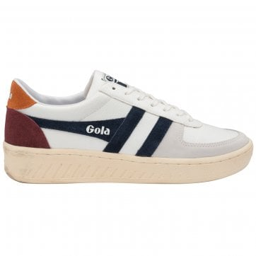 Men's Grandslam Trident Sneakers