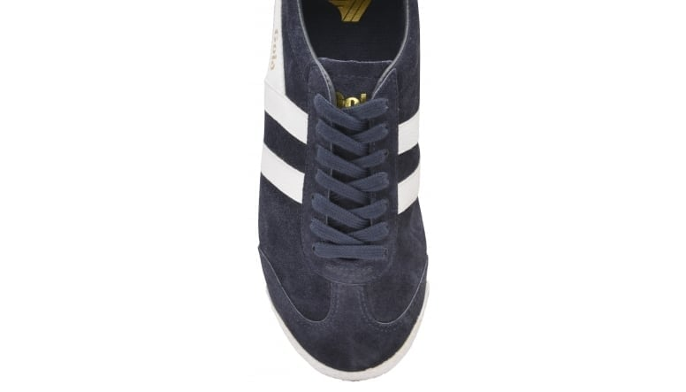 Men's Harrier 50 Suede Trainer