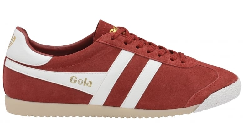 Mens Harrier 50 Suede Trainers Gola Z5Gbw