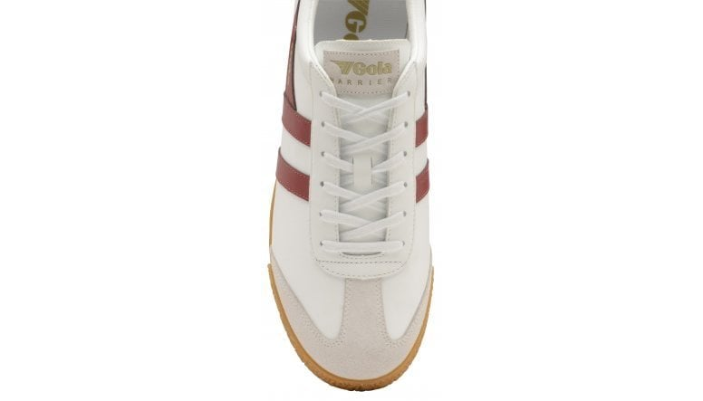 Men's Harrier Leather Trainer