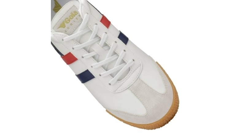 Men's Harrier Leather Sneakers