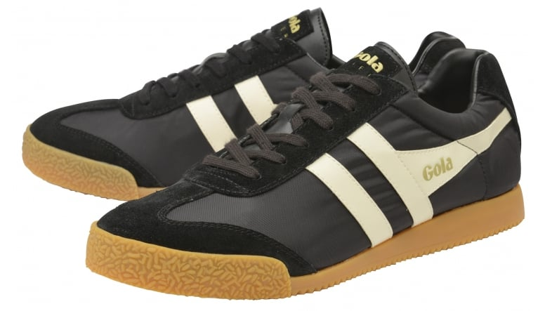 Mens Harrier Nylon Trainers Gola JDP6KSqjD