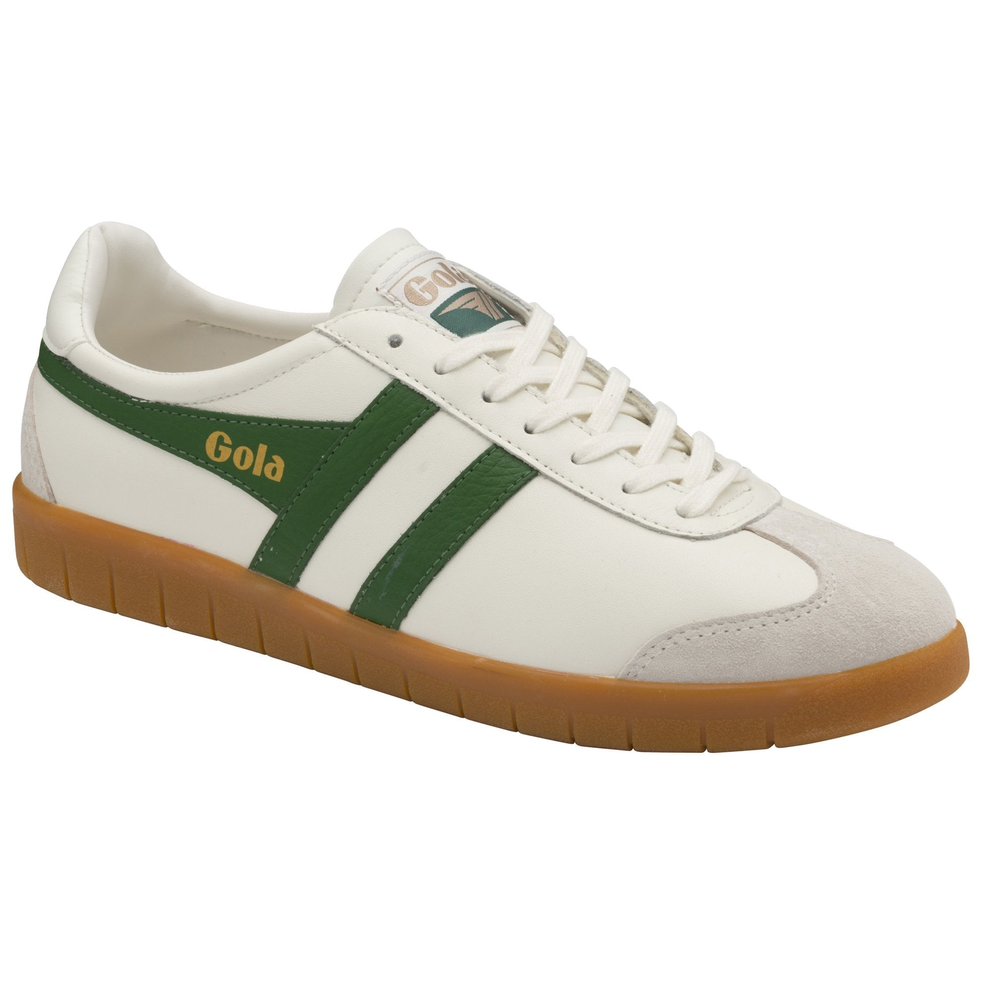 Men's Hurricane Leather Sneakers