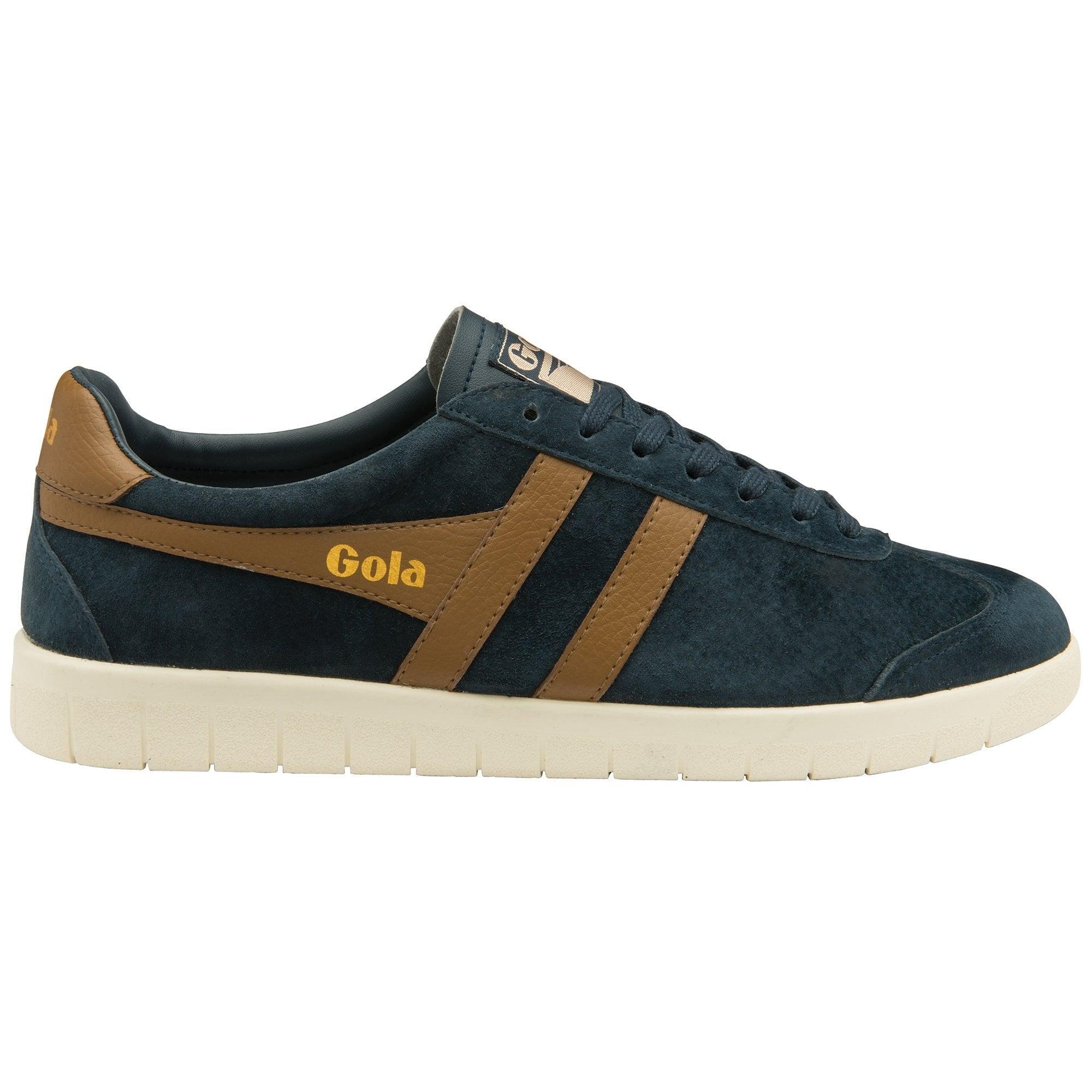 Buy Gola Mens Hurricane Suede sneaker