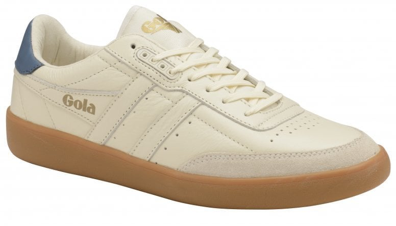 Men's Inca Leather Trainer