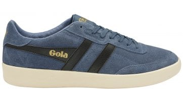 Men's Inca Suede Trainer