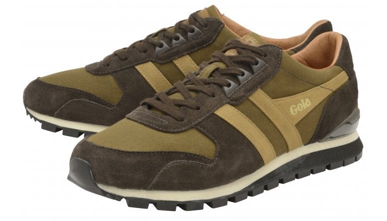 Men's Lowland Millerain Trainer