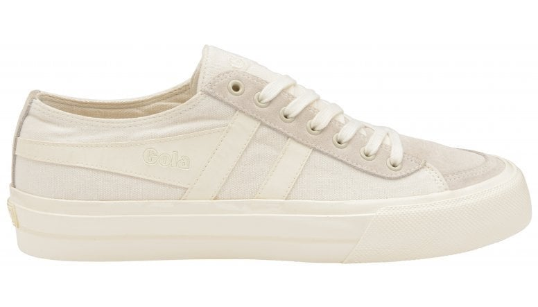 Men's Quota II Luxe Plimsoll Trainer