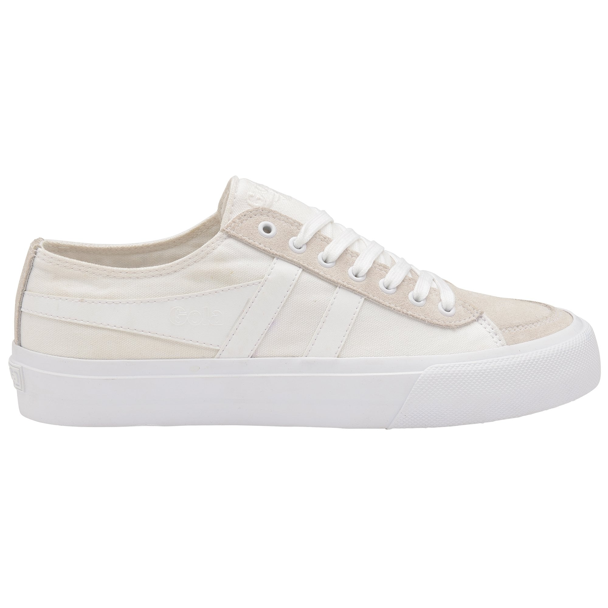 Men's Quota II Plimsoll Sneakers