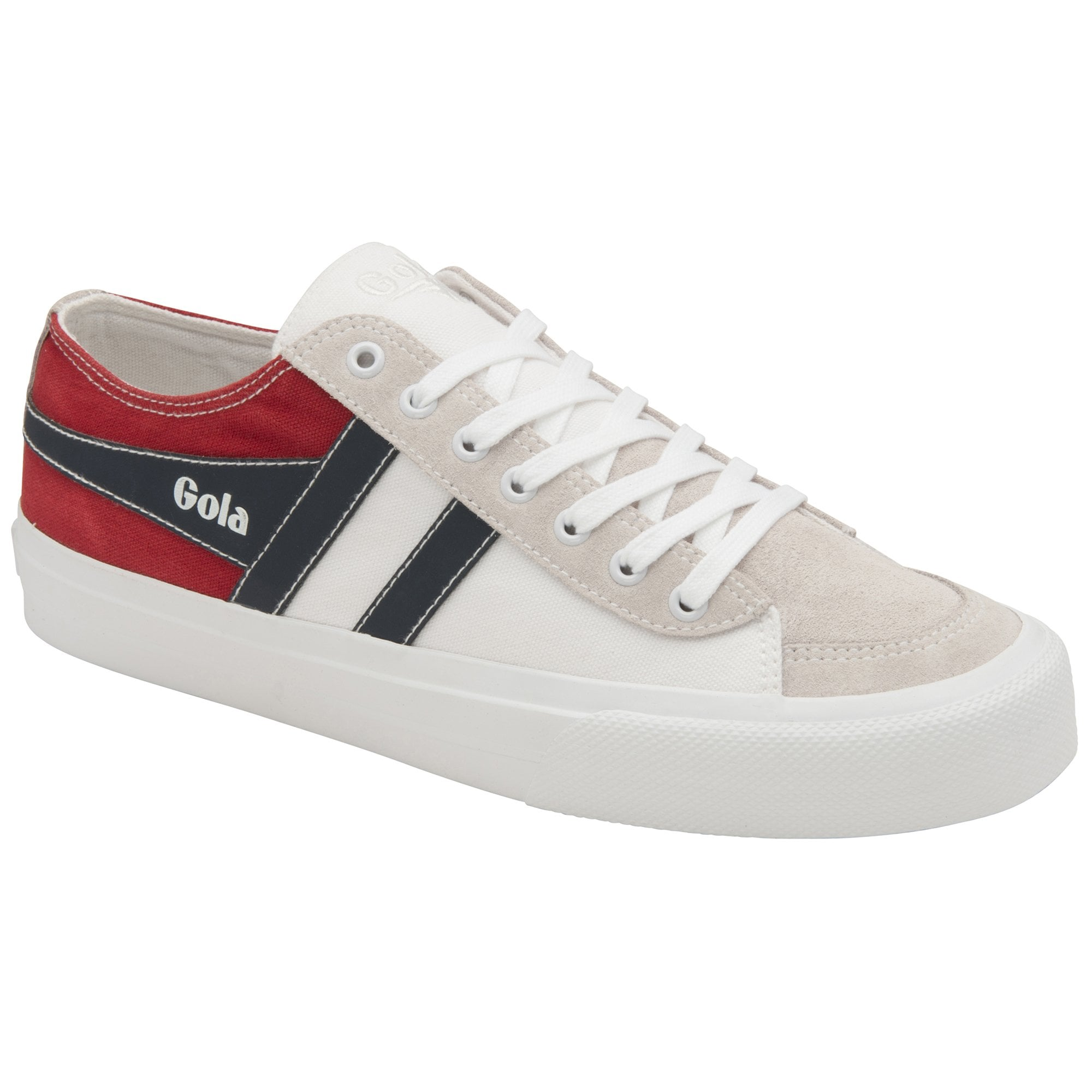 Men's Quota II RWB Plimsoll Sneakers