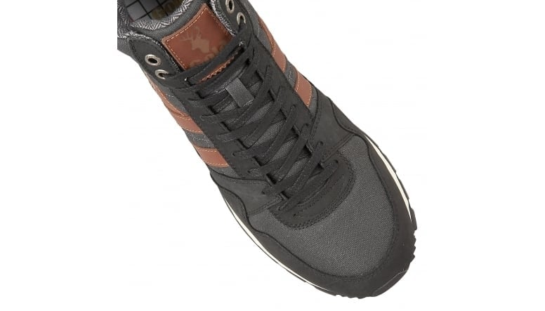 Men's Ridgerunner High CC Trainer