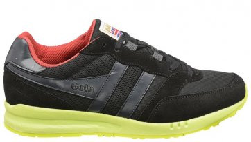 Men's Samurai Mesh Trainer