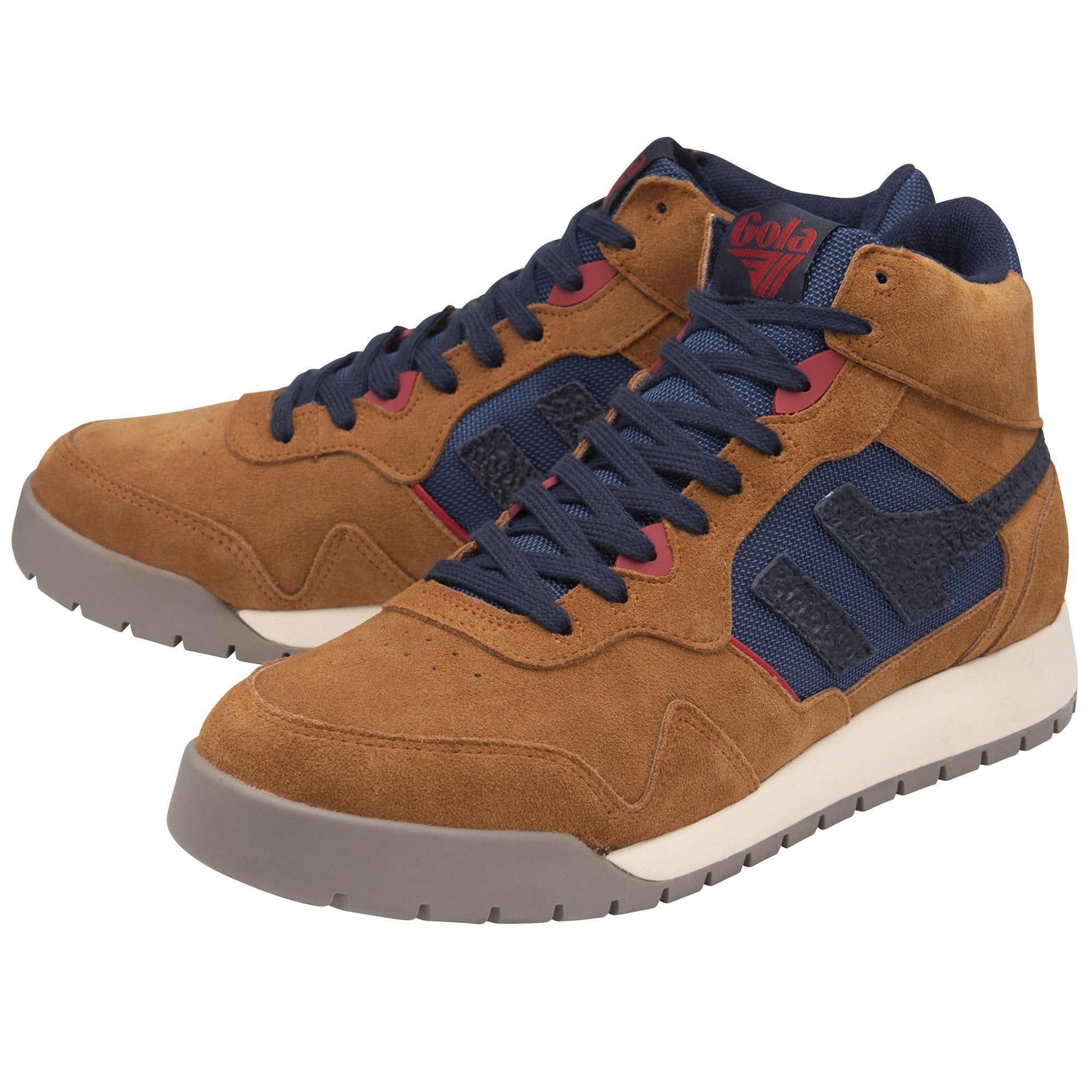 Men's Summit High Sneakers