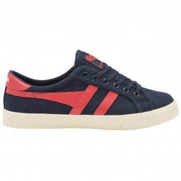 Men's Tennis Mark Cox Trainer