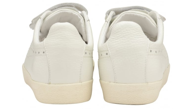 Men's Tourist Velcro Leather Trainer