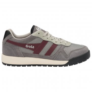 Men's Trek Low Sneakers