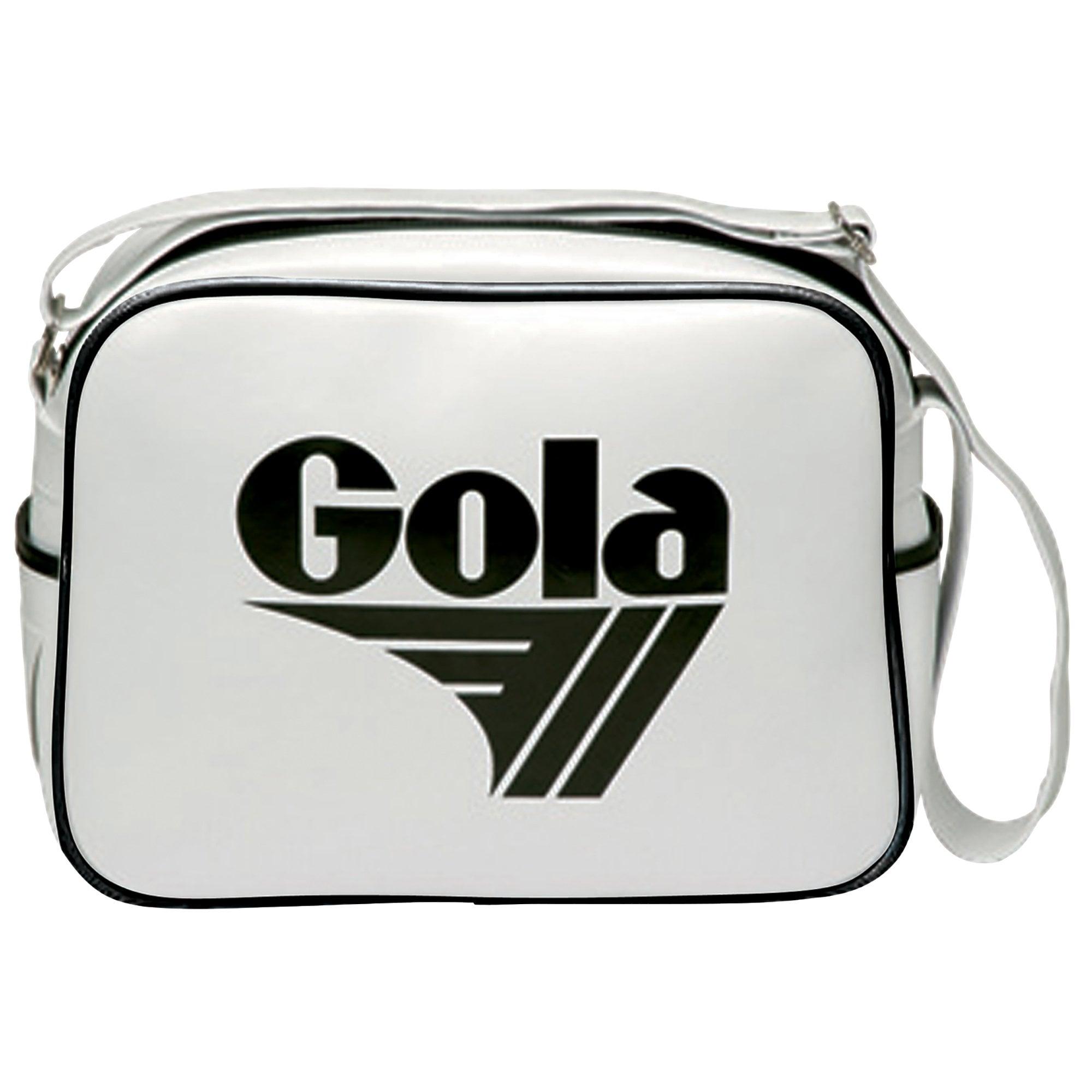 Redford Messenger Bag