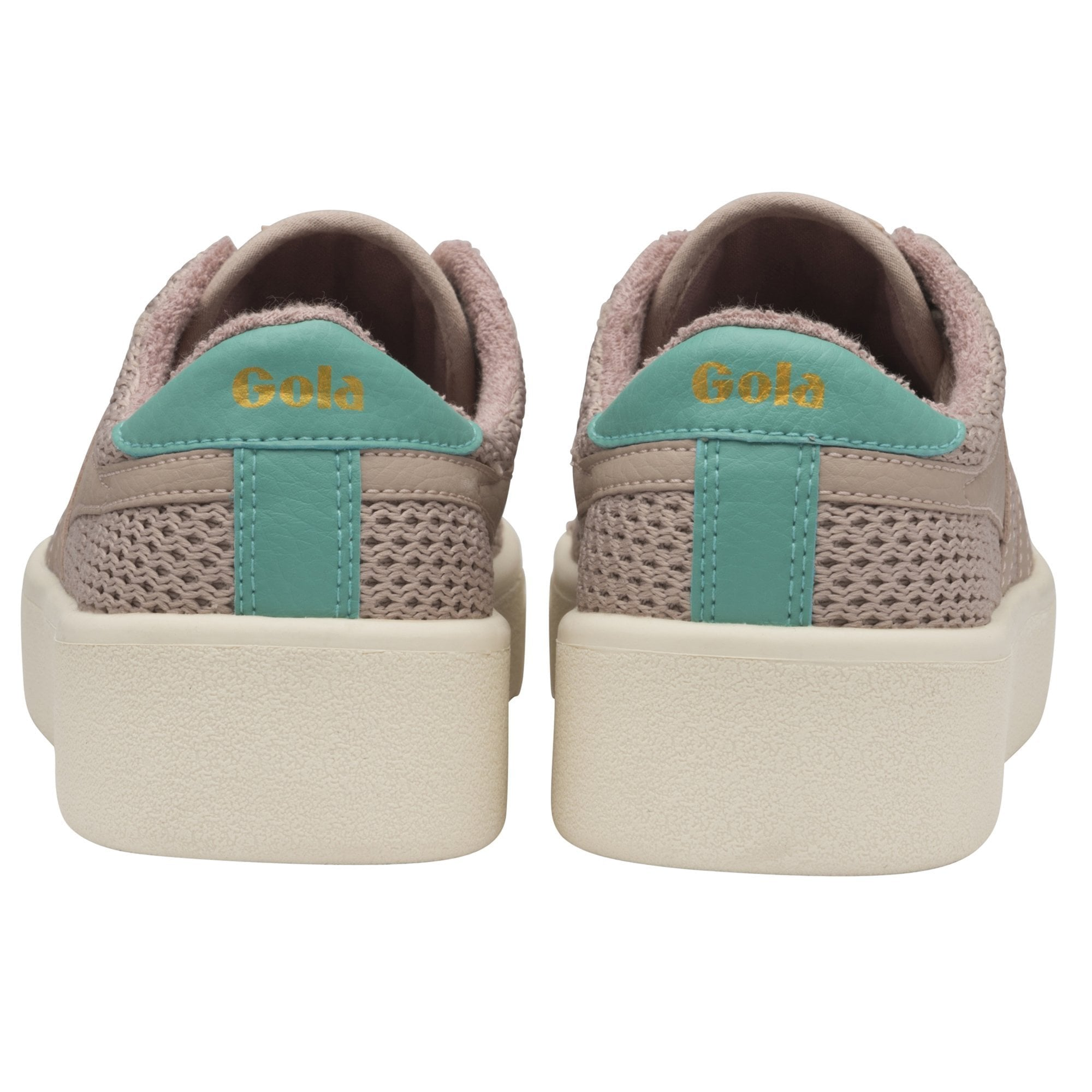 Women's Baseline Mark Cox Mesh Sneakers