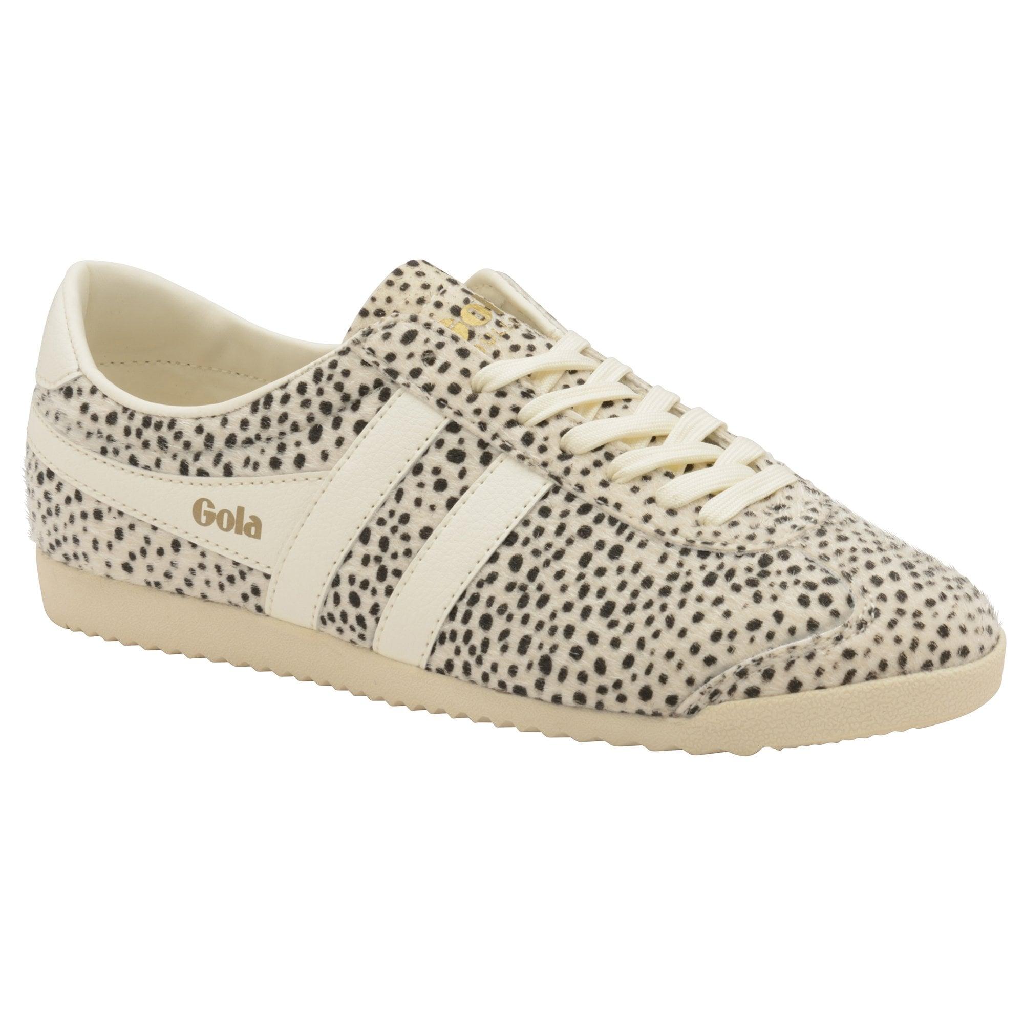 Buy Gola womens Bullet Cheetah sneaker
