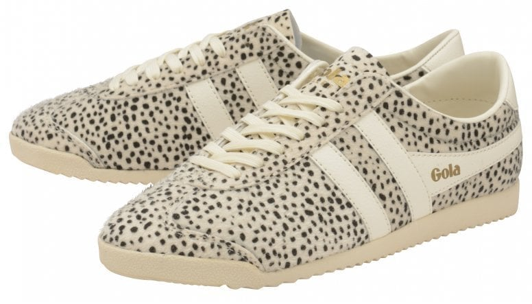 Women's Bullet Cheetah Trainer