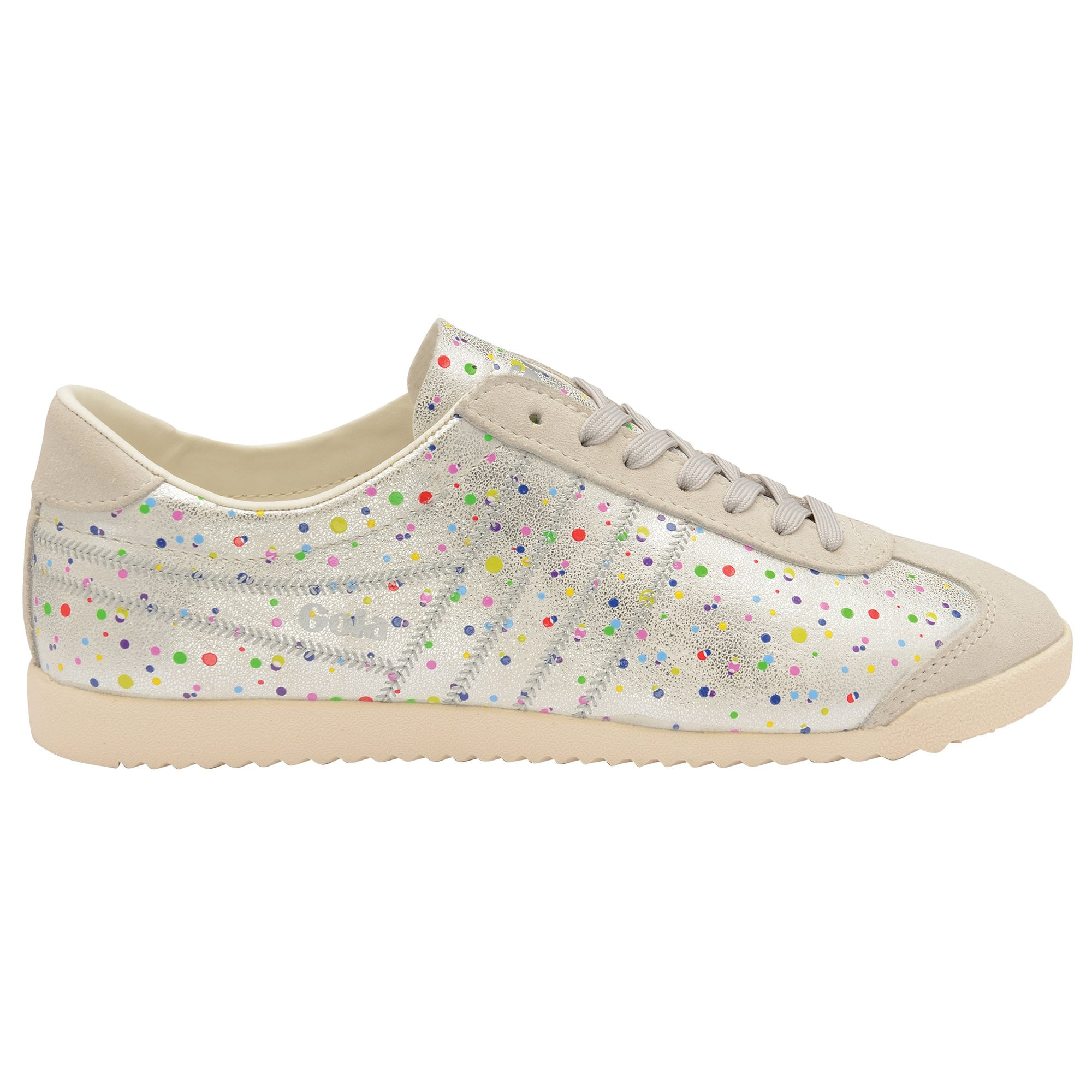 Women's Bullet Shimmer Dot Trainer