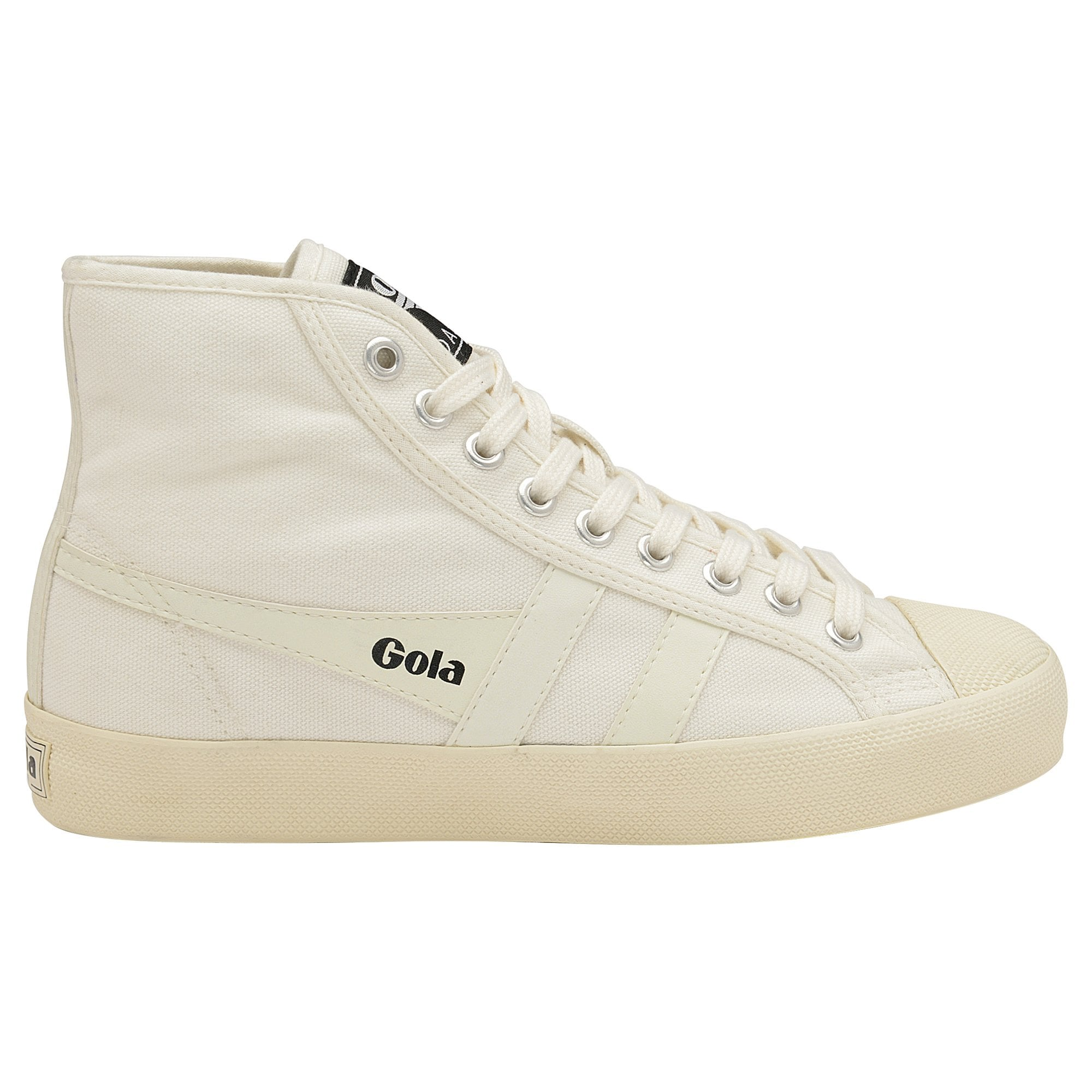 Buy Gola womens Coaster High sneaker