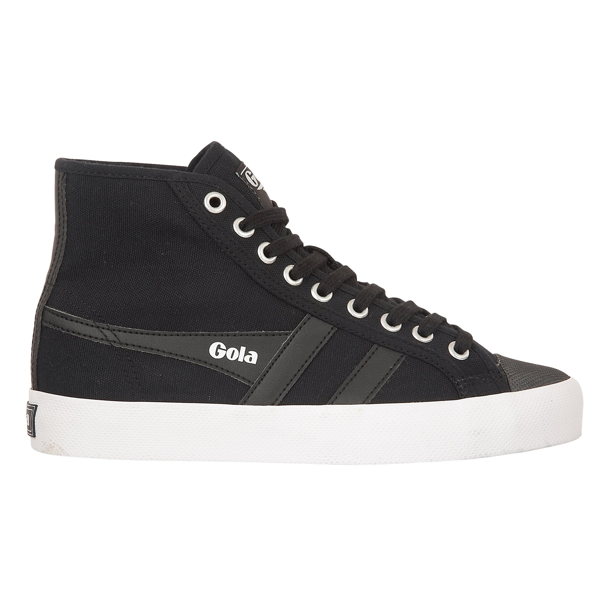 Women's Coaster High Sneakers