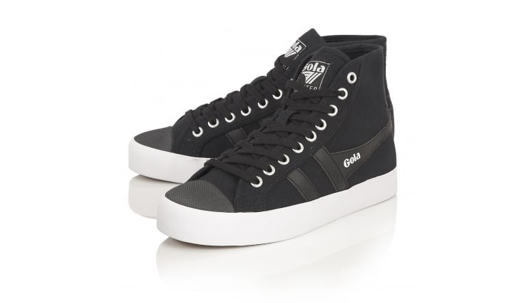 Women's Coaster High Trainers