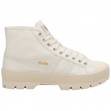Women's Coaster Peak High Sneakers