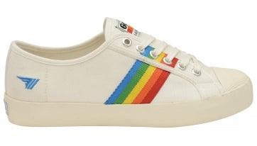 Women's Coaster Rainbow