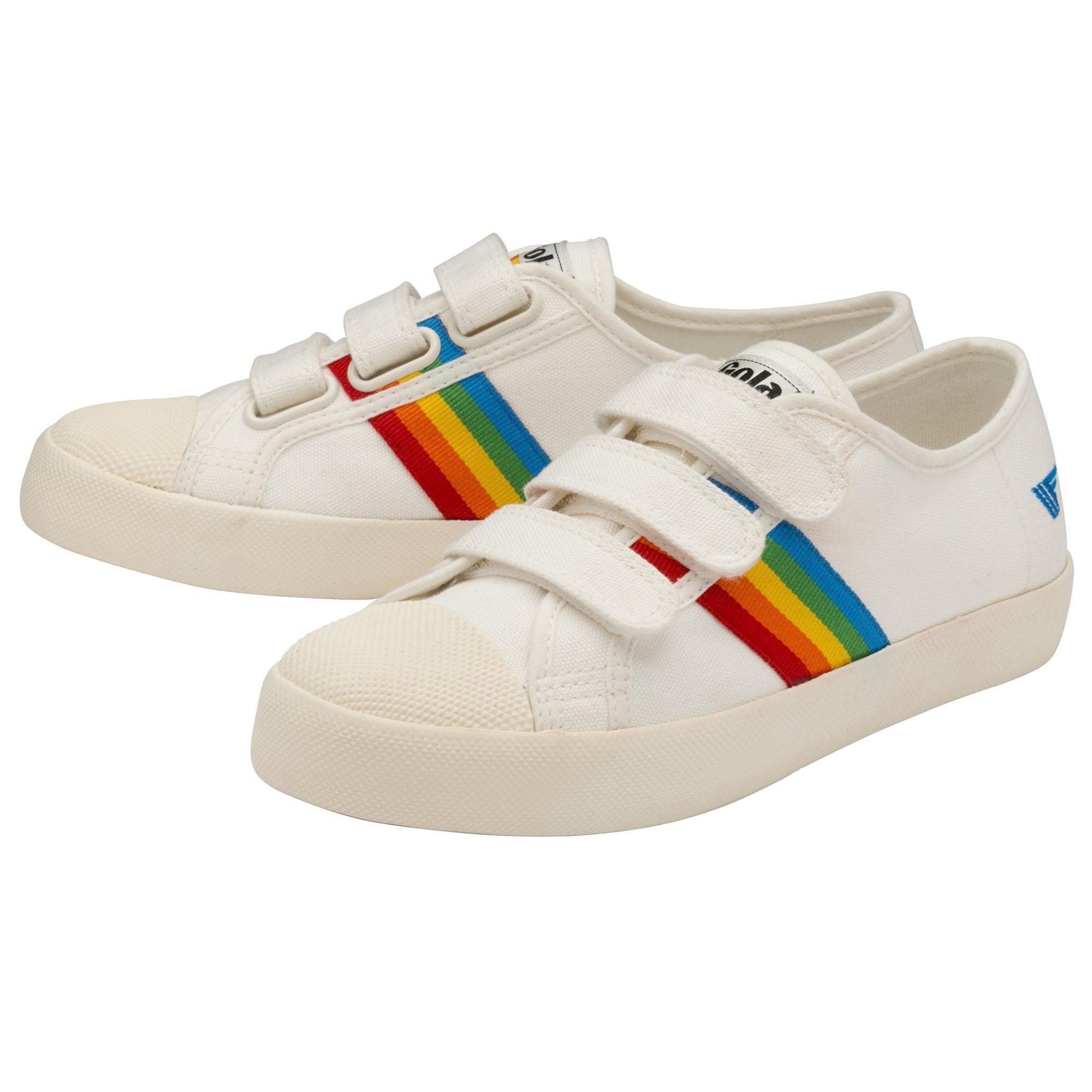 Buy Gola womens Coaster Rainbow Strap