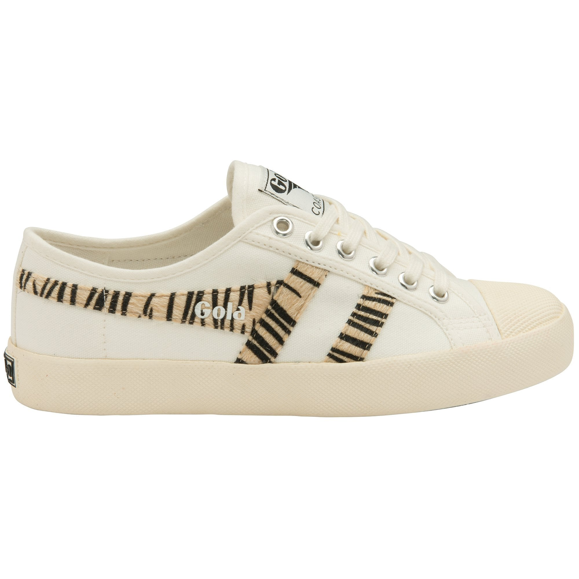 Women's Coaster Safari Sneakers
