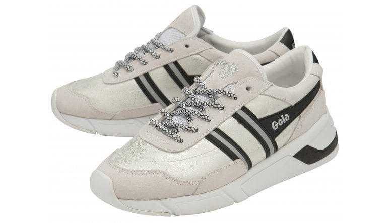 Women's Trainer Eclipse Gola Classics Spark 8yvm0ONnw