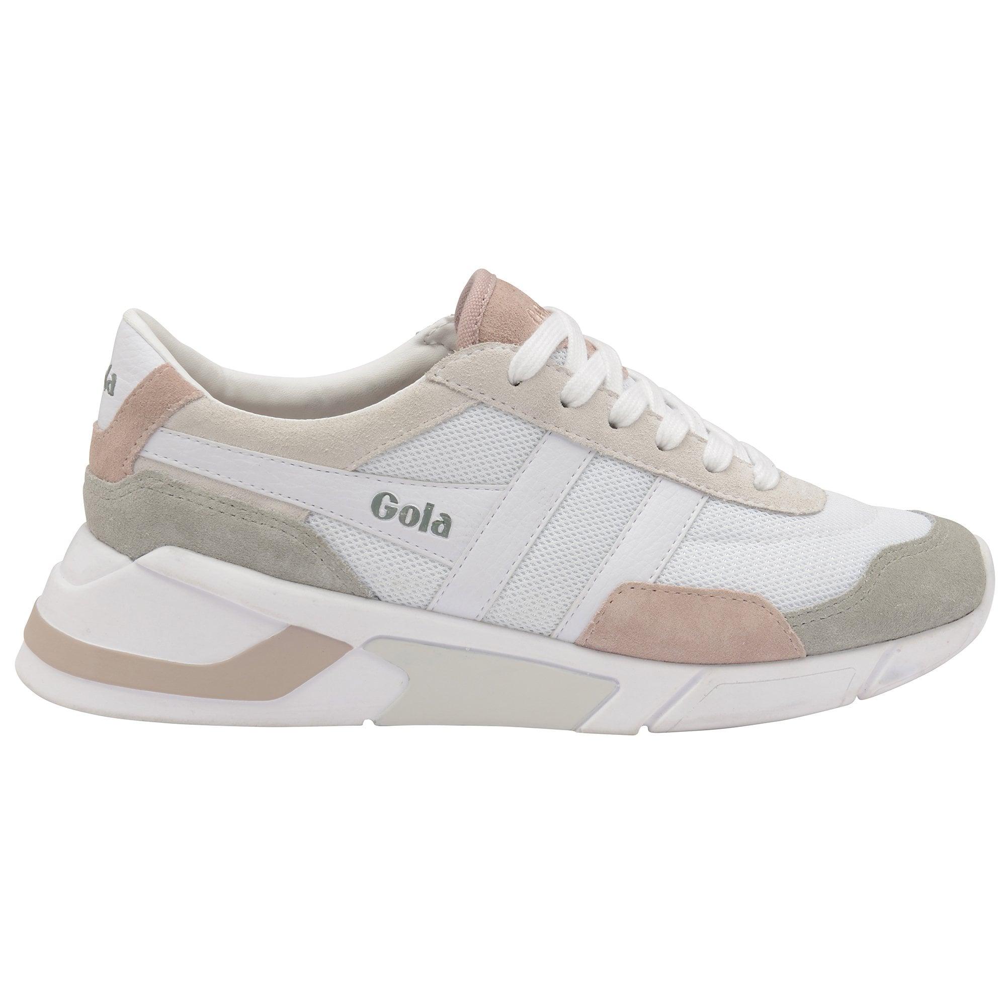 Buy Gola womens Eclipse sneaker in