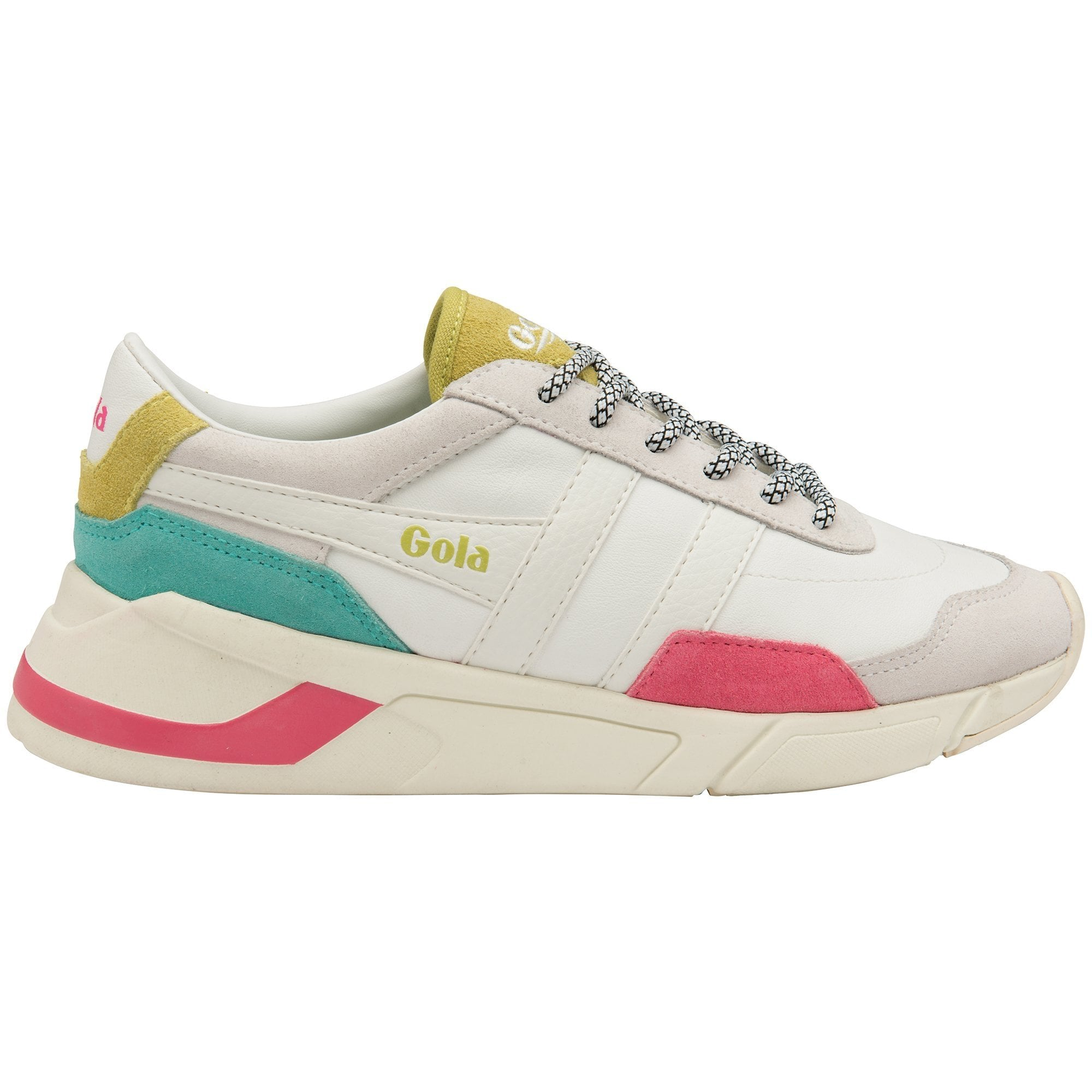 Women's Eclipse Trident Sneakers