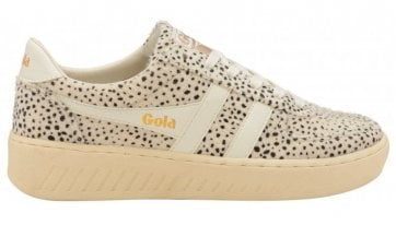 Women's Grandslam Cheetah Trainer