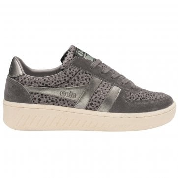 Women's Grandslam Savanna Sneakers