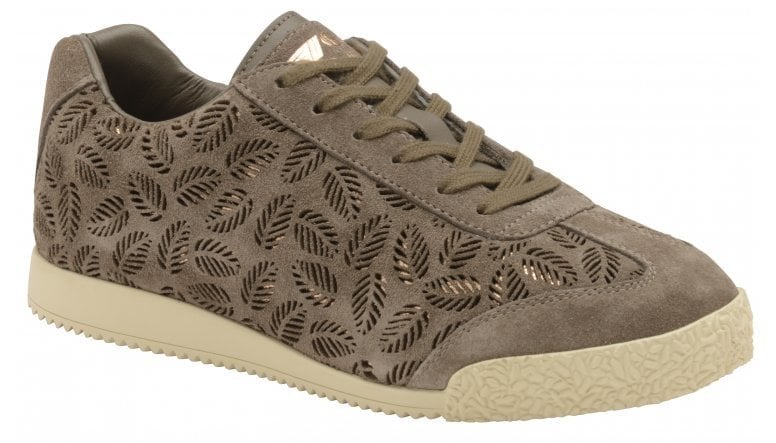 Women's Harrier Glimmer Fall Trainer